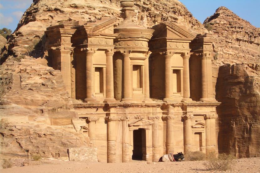 reizen Jordanie, reisen Jordanien, travel Jordan