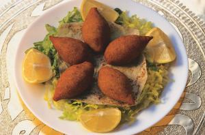 Bouwsteen de wereld in jeruzalem fair2travel for Palestijnse keuken