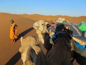 marokko ambassade visum