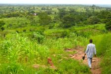 reizen Benin