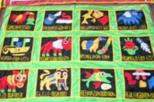 Abomey Benin