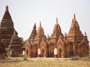 MY_Bagan_tempels