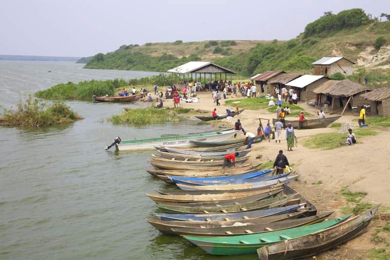 Uganda, Oeganda