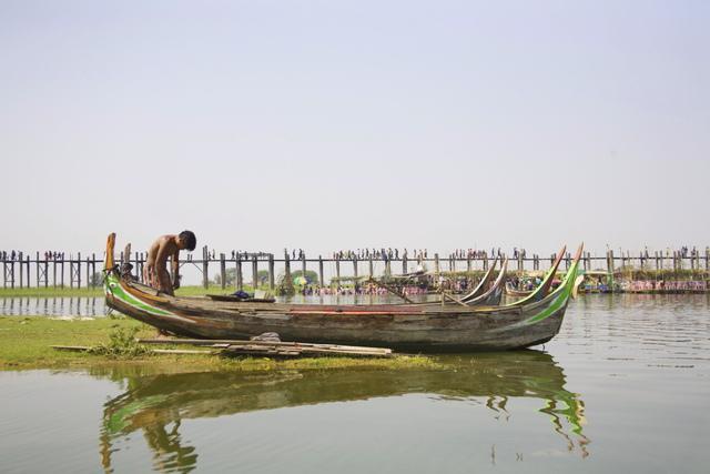 Myanmar, Birma