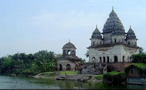 Noordoost Bangladesh